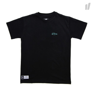 Pacemaker Rabbit Logo pace1sixers Tee ( Black / Multi )