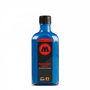 Molotow Permanent Paint Refill 125 ml