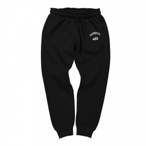 Pacemaker Pasics Small Logo Pants ( PM018 / Black )