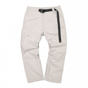 C2H4 STAI Buckle Track Pants ( R001-C028 / Gray )