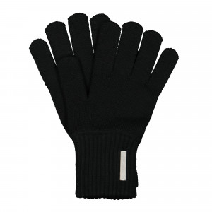 C2H4 Agiator Distressed Hybrid Gloves ( R001-D005 / Black )