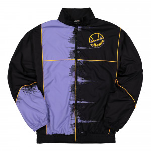 Liam Hodges x Ellesse Fade Track Top ( SLH08871 / Black )