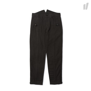 Nilmance Army Cargo Pant ( SS18TP-02 / Black )
