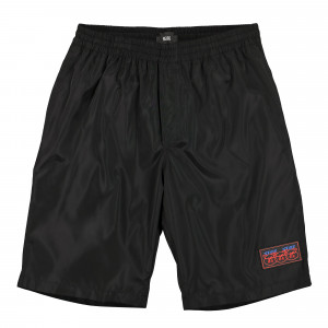 Neige Nylon Shorts ( SS19026 / Black )