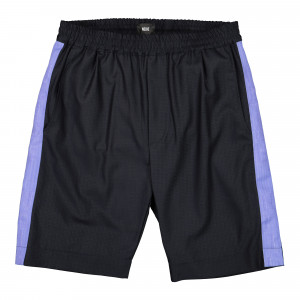 Neige Tape Shorts ( SS19033 / Black )