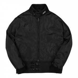 Neige Short Bomber ( SS19040 / Black )