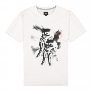 Neige Blessing T-Shirt ( SS2001 / White )