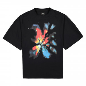 Neige Nebula Oversized T-Shirt ( SS2006 / Black )