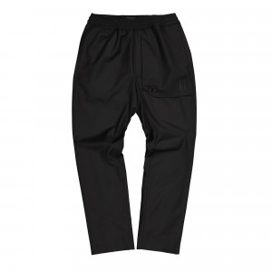 Neige Storm Flap Trousers ( SS2031 / Black )