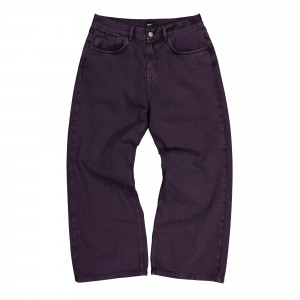 Neige Marble Jeans ( SS038 / Purple )