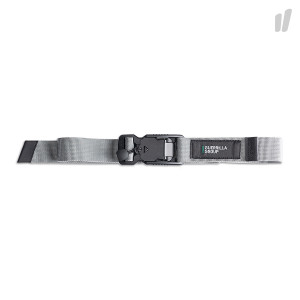 Guerrilla Group V-Buckle Belt ( SW-L1 / Silver )