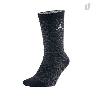 Air Jordan 3 Crew Socks ( SX5342 010 )