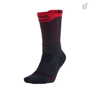Nike Elite Versatility Crew Basketball Sock ( SX5454 475 )