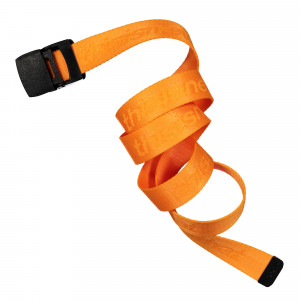 thisisneverthat SP-Logo Webbing Belt ( TN19SAC001 / Neon Orange )
