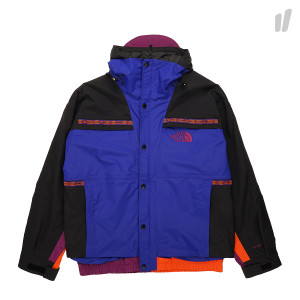 The North Face M '92 Retro Rage Rain Jacket ( T93MIB9QX )