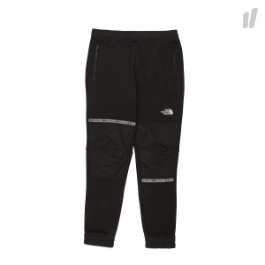 The North Face M '92 Rage Fleece Pant ( T93MJ2JK3 / TNF Black )