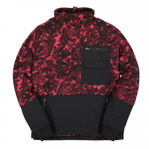 The North Face 94 Rage Classic Fleece Pullover ( T93XAR )