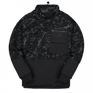 The North Face 94 Rage Classic Fleece Pullover ( T93XARFN7 )