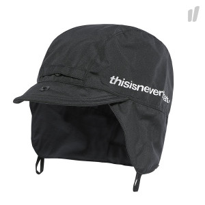 thisisneverthat SP Mountain Cap ( TN18FHW005 / Black )
