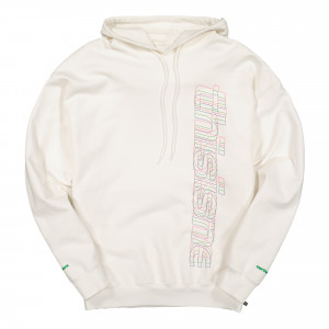 thisisneverthat MV-SP Hooded Sweatshirt ( TN19SHS007 )