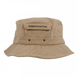thisisneverthat Fishing Bucket Hat ( TN19SHW018 / Beige )