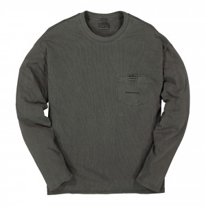 thisisneverthat T-Logo Pocket Longsleeve Top ( TN19SLS011 )