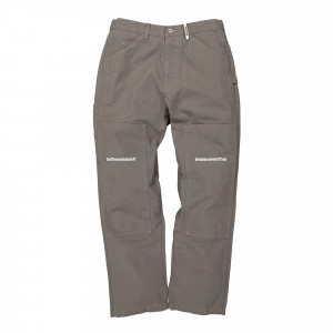 thisisneverthat Carpenter Pant ( TN19SPA006 / Grey )