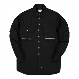 thisisneverthat Sports Fishing Shirt ( TN19SSH001 )