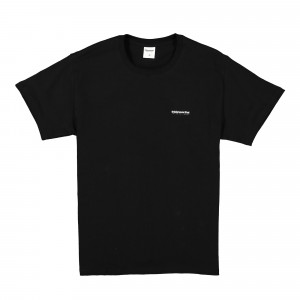 thisisneverthat INTL. Logo Tee ( TN19STS001 / Black )