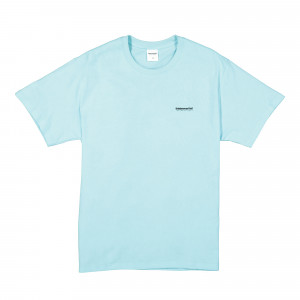 thisisneverthat INTL. Logo Tee ( TN19STS001 / Mint )