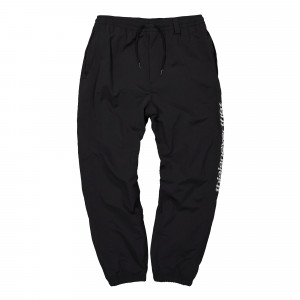 thisisneverthat DSN Warm Up Pant ( TN20SPA010 / Black )