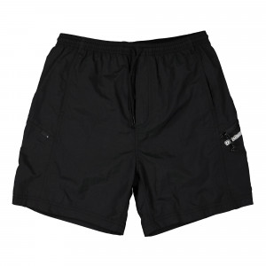 thisisneverthat Zip Jogging Short ( TN20SSO005 / Black )