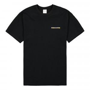 thisisneverthat 3D Logo Tee ( TN20STS008 / Black )