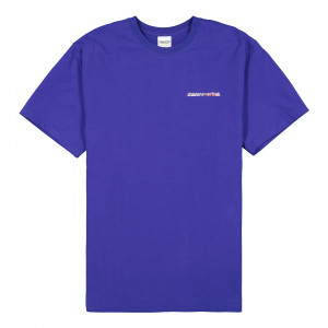 thisisneverthat 3D Logo Tee ( TN20STS008 / Violet )
