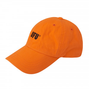 Used Future UFU AD Cap ( UAS-CP-201 / Orange )