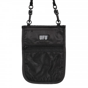 Used Future Safe Bag ( UDF-BG-201-BK / Black )