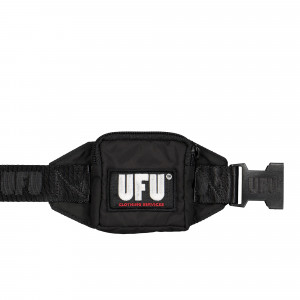 Used Future Capsule Carrier ( UDF-BG-301-BK / Black )