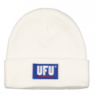 Used Future Guard Beanie ( UDF-BN-101-WT / White )
