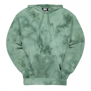 Used Future Juicy Hoodie ( UES-HD-101-GN / Green )