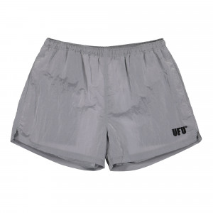 Used Future Metal Shorts ( UES-SP-101-GY / Grey )