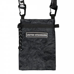 United Standard Black Neckpack ( US20S-BG08 / Black )