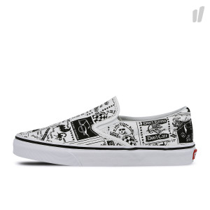 Ashley Williams x Vans Classic Slip On ( F7SFQ1 )