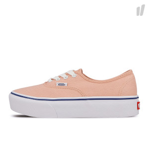 Vans Authentic Platform ( AV8RZ6 / Evening Sand )