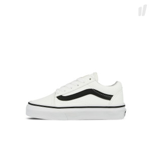 Vans Old Skool ( 8HBNQS / True White / Black )