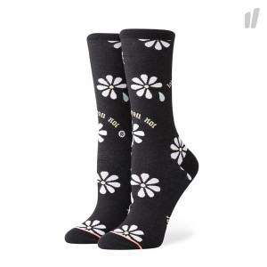 Stance Wmns Love You Not Socks ( W515D18LOV-BLK )