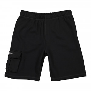 Wasted Paris Genesis Short ( Black )
