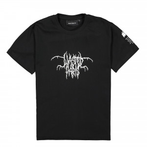 Wasted Paris Cult Tee ( Black )