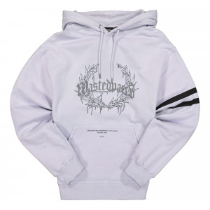 Wasted Paris Columbia Bridge Hoodie ( WPCBH / Lilac )