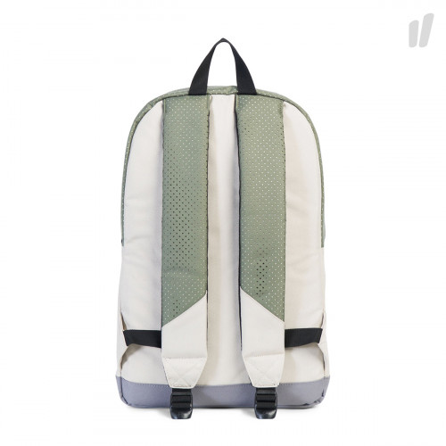 Herschel Pop Quiz Backpack ( 10011-01404 / Pelican/Deep Lichen )