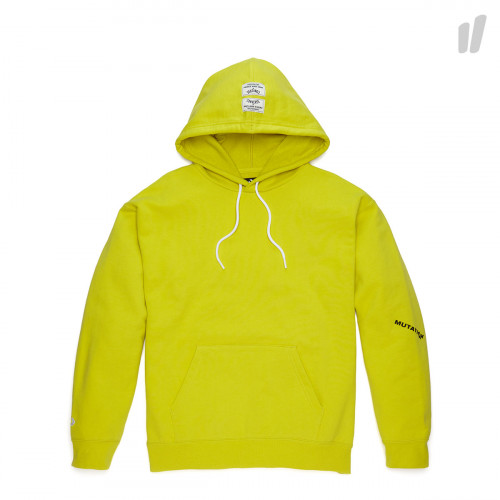 PAM x Converse Pull Over Hoodie ( 10016964-A01 749 )
